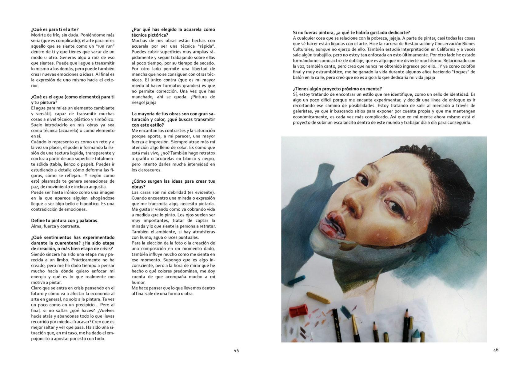 24 AGUA- paginas 45 – 46